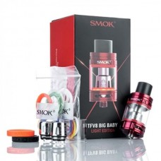SMOK TFV8 Big Baby Light Edition (LED) Vape Tank