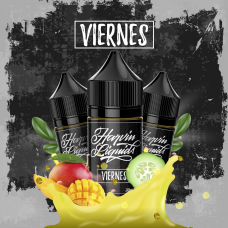 Viernes E-Liquid By Harvin Liquids 30ML
