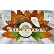 Virgin Alchemist E-Liquid By Corona Brothers