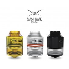 Wasp Nano RTA By Oumier