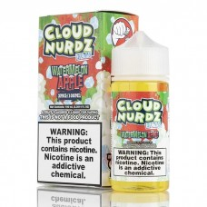 CLOUD NURDZ - Watermelon Apple ICED - 100ml