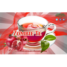 Zombie Te E-Liquid By Corona Brothers
